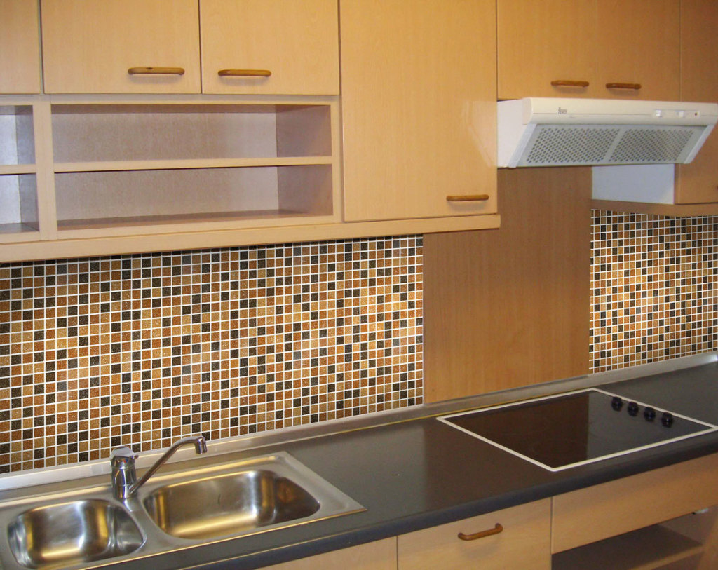 Decorative Kitchen Tile General Appliance Refinishing