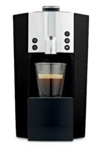Starbucks Verismo V600, small cup