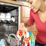 energy efficient dishwashers