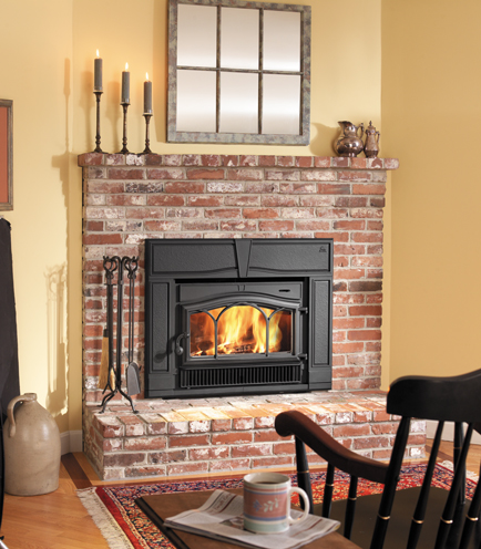 Fireplaces Archives - General Appliance Refinishing
