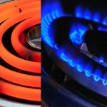 Gas or Electric Stove Repair