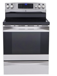 Kenmore induction range95073