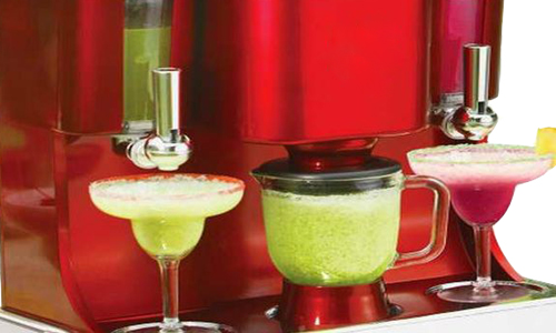 Jimmy Buffet Margarita Blender