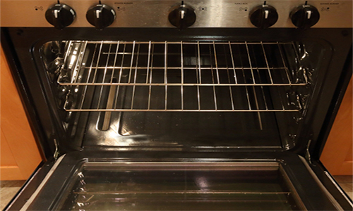 No Heat in the Oven